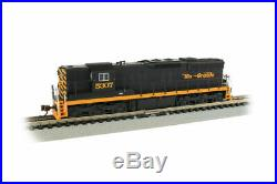 Bachmann N 62354 Denver & Rio Grande EMD SD9 Diesel Loco #5307 DCC with Sound