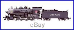 Bachmann N Baldwin 2-8-0 Consolidation Steam Locomotive DCC Sound Unio BAC51352