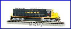 Bachmann N Scale #66455 Sd45 Northern Pacific With DCC & Sound New In Box