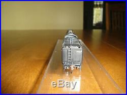Bachmann N Scale DCC Sound 4 6 2 K4 PRR Pennsylvania #5448 prewar box runs used