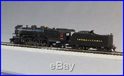 Bachmann N Scale Prr K4 DCC Sound Equipped 4-6-2 Steam Loco Post/mod Pilot 52851