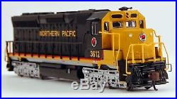 Bachmann N Scale Train Diesel Loco SD45 DCC Sound Equipped Northern Pac 66455