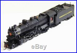 Bachmann Spectrum PRR K4 4-6-2 with Post War pilot, #1361 with DCC and Sound