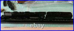 Big Boy #4014 N Scale Athearn NEW DCC/Sound Limited Edition sold out in stores