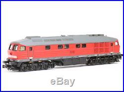 Brawa 61023 DCC + SX + Sound Diesellok BR232 DB Cargo AG Ep. VI Spur N NEU