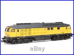 Brawa 61025 DCC + SX + Sound Diesellok BR232 DB AG Bahnbau Ep. VI Spur N