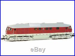 Brawa 61027 DCC + SX + Sound Diesellok 132 DR Ep. IV Spur N NEU