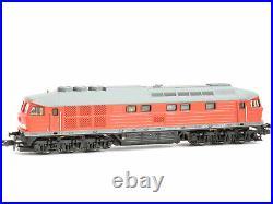 Brawa 61031 DCC + SX + Sound Diesellok 231 DB Ep. VI Spur N NEU