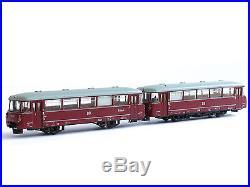 Brawa 64305 DCC + SX Sound Dieseltriebw. VT/VB 171 DR Ep. IV Spur N NEU