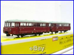 Brawa N 64301 Dieseltriebwagen Set VT 2.09 DR DCC + Sound OVP (RB6429)