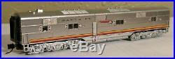 Broadway Limited 1655 Santa Fe ATSF #12A EMD E6B, Paragon2 Sound/DC/DCC