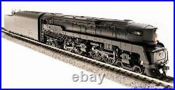 Broadway Limited 3289 N Pennsylvania T1 Duplex Diesel Loco Sound/DC/DCC #5533