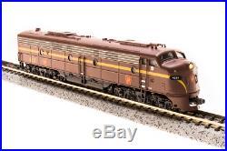 Broadway Limited 3623 N EMD E8 A-unit PRR #4251 DCC Sound