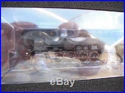 Broadway Limited 3635 DC/DCC Sound, PRR 6766 M1A 4-8-2 Steam Locomotive, N Scale