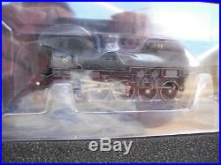 Broadway Limited 3636 DC/DCC Sound, PRR 6775 M1A 4-8-2 Steam Locomotive, N Scale