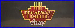 Broadway Limited 3639 PRR M1b 4-8-2 6733 Sound DCC MIB N-Scale