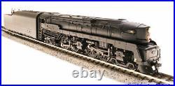 Broadway Limited 3670 N Pennsylvania T1 4-4-4-4 Steam Locomotive Sound/DCC #5505