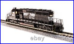 Broadway Limited 3713 EMD SD40-2 NS 6107 Horsehead Paragon3 Sound/DC/DCC N