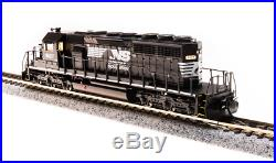 Broadway Limited 3714 N Scale EMD SD40-2 NS #6159 Paragon3 Sound/DC/DCC