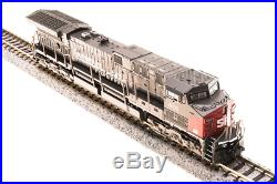 Broadway Limited 3751 N Scale AC6000 Southern Pacific, Paragon3 Sound/DC/DCC ##