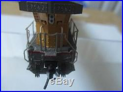 Broadway Limited # 3753 Union Pacific GE AC6000CW Locomotive WithSound/Dcc (N)
