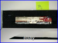 Broadway Limited 3841 Alco PA Santa Fe ATSF #67L Paragon 3 Sound/DC/DCC