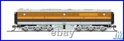Broadway Limited 3842 D&rgw Pa-pb N Scale Paragon 3 DCC And Sound