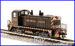 Broadway Limited 3869 N Southern Pacific EMD NW2 Diesel Loco Sound/DCC #1424