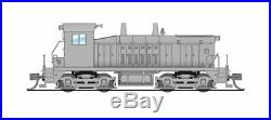 Broadway Limited 3872 N Undecorated EMD NW2 Paragon3 Sound/DC/DCC