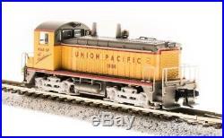 Broadway Limited 3886 N Union Pacific EMD SW7 Diesel Locomotive Sound/DCC #1824