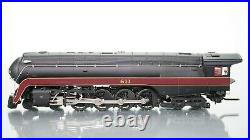 Broadway Limited 4-8-4 Class J N&W 611 DCC withSound HO scale