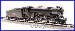 Broadway Limited 5960 N Southern USRA Heavy Mikado Steam Loco Sound/DCC #4850