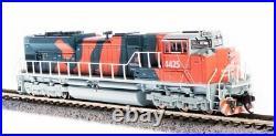 Broadway Limited 6291 N BHP EMD SD70ACe Diesel Locomotive Sound/DC/DCC #4425