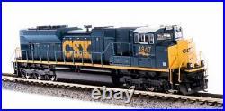 Broadway Limited 6297 N CSX EMD SD70ACe Diesel Locomotive Sound/DC/DCC #4837