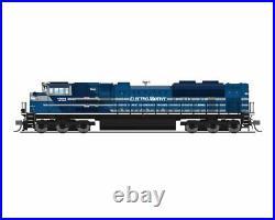 Broadway Limited 6298 N EMD Demo SD70ACe Diesel Locomotive Sound/DC/DCC #1202