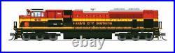 Broadway Limited 6299 N KCS EMD SD70ACe Diesel Locomotive Sound/DC/DCC #4149