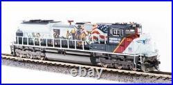 Broadway Limited 6304 N UP EMD SD70ACe Diesel Locomotive Sound/DC/DCC #1111