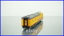Broadway Limited E7 A/B set Union Pacific UP DCC withSound HO scale