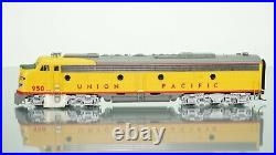Broadway Limited E9 A/B set Union Pacific UP DCC withSound HO scale
