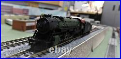 Broadway Limited Great Northern N Scale 2-8-2 Heavy Mikado DCC Paragon 3 Sound