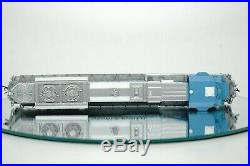Broadway Limited Imports N scale UP #4141 with DCC/Sound