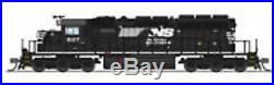 Broadway Limited N EMD SD40-2, NS #6107, Horsehead #3713 Paragon3 Sound/DC/DCC