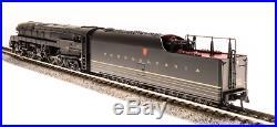 Broadway Limited N Scale 3286 PRR T1 Duplex #5506 DC/DCC/Paragon3 Sound New