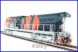 Broadway Limited N Scale AC6000 BHP #6072 DCC Paragon3 Sound 3422