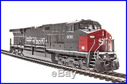 Broadway Limited N Scale AC6000 SP #601 DCC Paragon3 Sound 3431