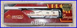 Broadway Limited N Scale EMD E6 A-unit ATSF 12L DC/DCC Sound 3583 NIB