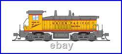 Broadway Limited N Scale EMD NW2 Union Pacific #1094 Paragon3 Sound/DC/DCC #3871