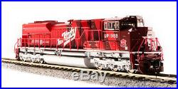 Broadway Limited N Scale EMD SD70ACe DCC/Sound Union Pacific/MKT Heritage #1988