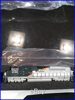 Broadway Limited N Scale EMD SD70ACe DCC/Sound Western Pacific Heritage #1983