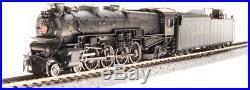 Broadway Limited N Scale PRR Class M1b 4-8-2 Sound/DCC Pennsylvania RR #6704